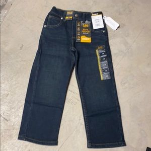 Boys Lee Jeans